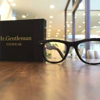Mr.Gentleman EYEWEAR Fair